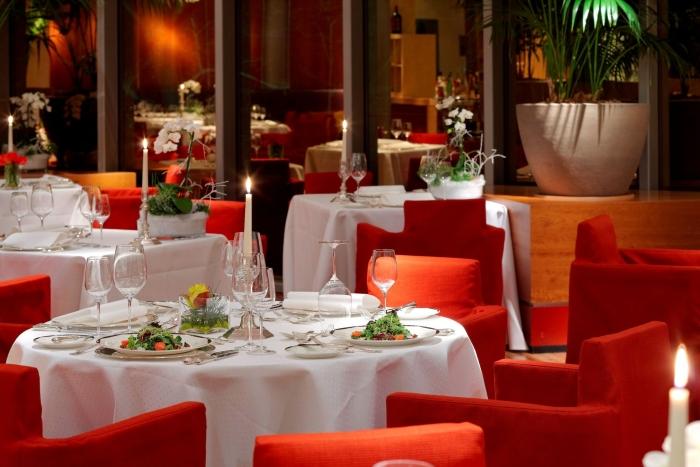 Casino Dortmund Restaurant